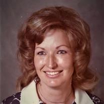 Sue Burden