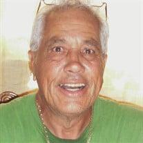 Angelo M. Rodriguez