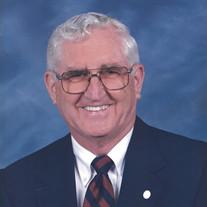 Dwight Edward Woolsey