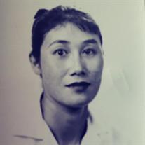 Yoshiko I Davenport