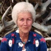 Lila Sabey Robey