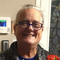 Leslie Kay Clark