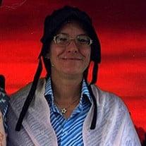 Barbara Ann Hook
