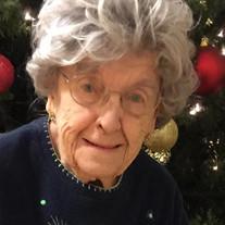 Irene M. Fischer