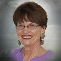 Marlene McConnell