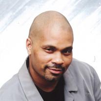 Mr. Ronald Eric Scott
