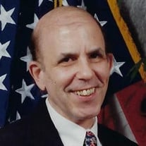 Paul A. Calissi