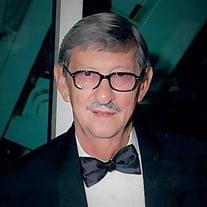 James D. McCarthy