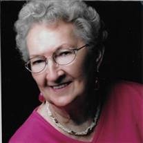 Joy B. Roberts