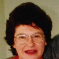 Arlene Katherine Snoeyenbos