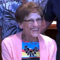 Sherry Ann Barnes