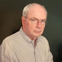 Joseph Ray Greene