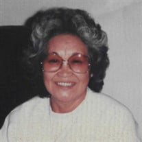 Chiyoko Margaret Sager
