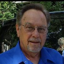 Robert M Bodsberg