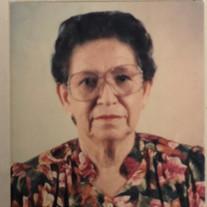 Mrs. Esperanza Medina-Rodriguez
