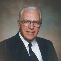 George Beamer Davis