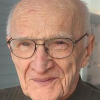 John Francis McAvoy, Sr.