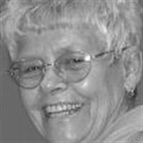 Barbara Keller Youngblood