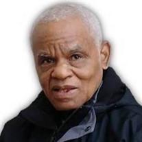 Mr. Joe Louis Jackson