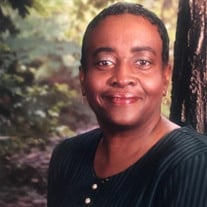 Juanita  Warren Adams