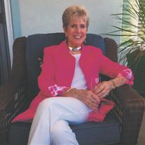 """Cecilia """"Lindy"""" Lynn Marshall"""