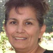 Angie Sanchez Alonzo