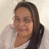 ALICIA PIMENTEL QUIROZ
