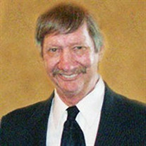 Mr. David Joseph Wandzel