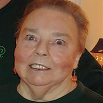 Doris Ann Murphy