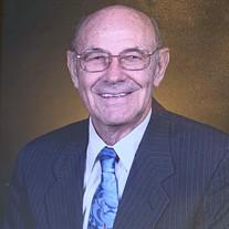 Mr. William Clifton Bramble