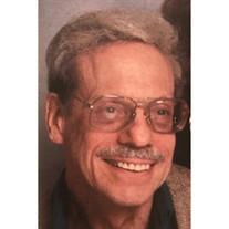 Stanley Berkowitz