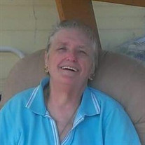 Linda  Rawza