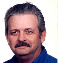 """Bernard E. """"Butch""""  Scherer"""