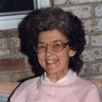 Mrs. Emma Teutsch Harper
