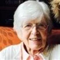 Ruth M. Jensen