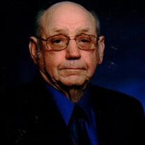 Dwane M. Hintz