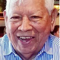 Jose G. Valdez