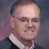Buel A. Campbell