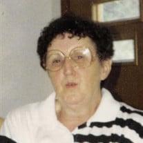 Pauline Myrna Mogensen