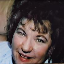 Nancy Ann Williams Biggers