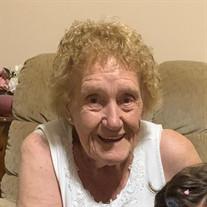 "Dorothy (Dot) Tatum Harrison ""Granny"""