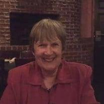 Margaret Ondean  Farthing