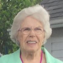 Ilene Florence Schultz