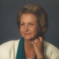 Mrs. Trudy Douglas Donaldson