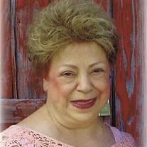 Debra Wells Posey