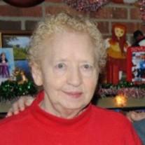Edna Earle Arnette Townsend