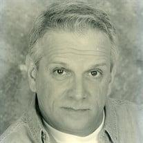"Robert ""Bobby"" A. Stavitzke-Samar"