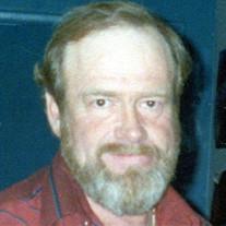 """James L. """"John"""" Bishop"""