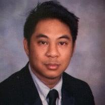 Alexander Michael C. Babia