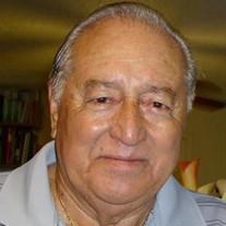 Rodolfo Chapa